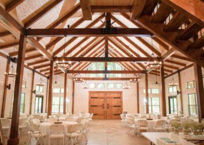 timber framed event building-2374
