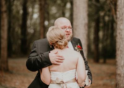 rose wedding Hiwassee river weddings-82