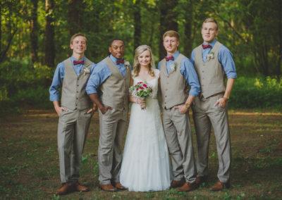 River wedding--11