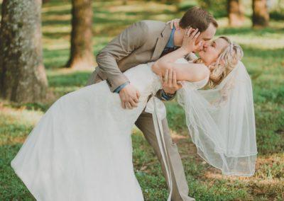 River wedding--16