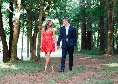 walking-pines