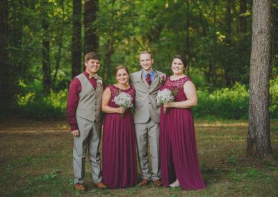 River wedding--12