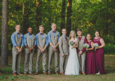 River wedding--13