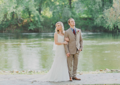 River wedding--14