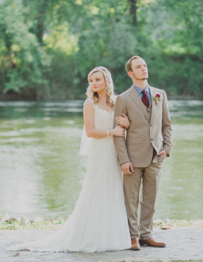 River wedding--14