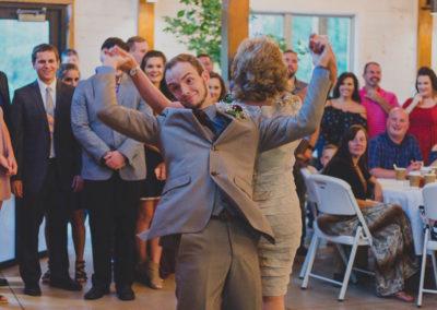 River wedding--19