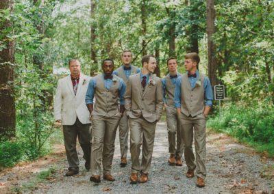 River wedding--2
