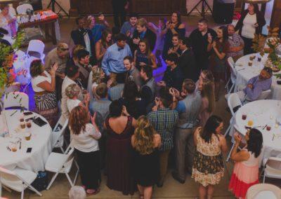 River wedding--22