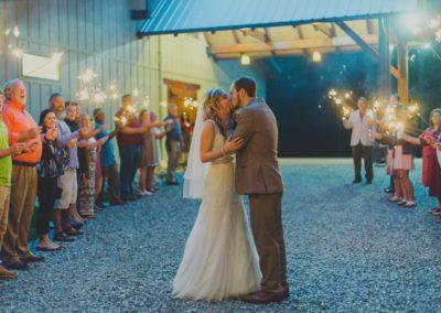River wedding--24