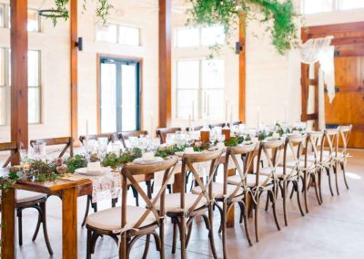 farm-tables-with-cross-backed-chairs