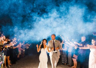 NCW-wedding-sparkler-exit