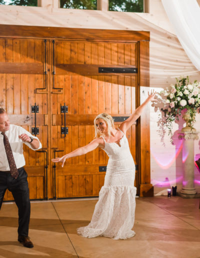 BRIDE AND DAD DANCE MIX-3090