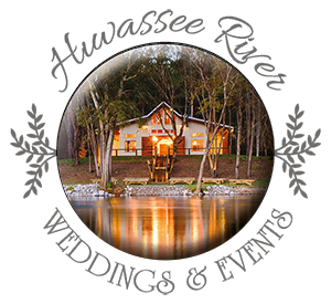hiwassee river weddings logo